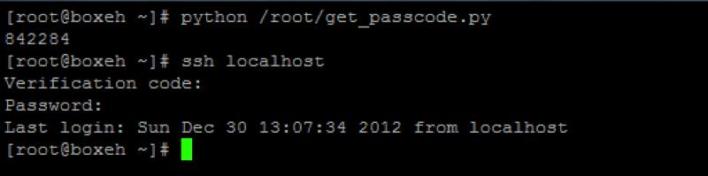 generate-passcodes